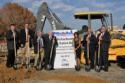 Fire Station 4 Groundbreaking photo 4