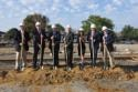 Fire Station 4 Groundbreaking photo 3