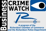 Logo for Business Crime Watch