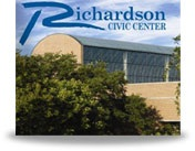 Richardson Civic Center Brochure