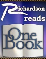 richardson reads one book logo
