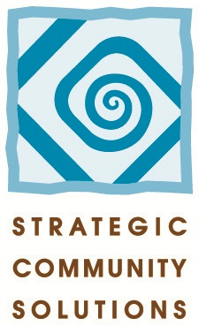 Strategic Community Solutions logo