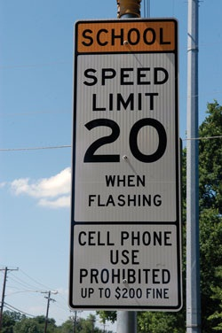 CellPhoneBanInSchoolZones