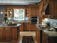 Interior Remodel: Kitchen
