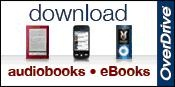 overdrive ebooks audiobooks