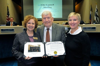 United Way Proclamation