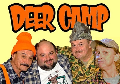 Deer Camp: The Musical