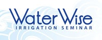 Water-Wise Logo