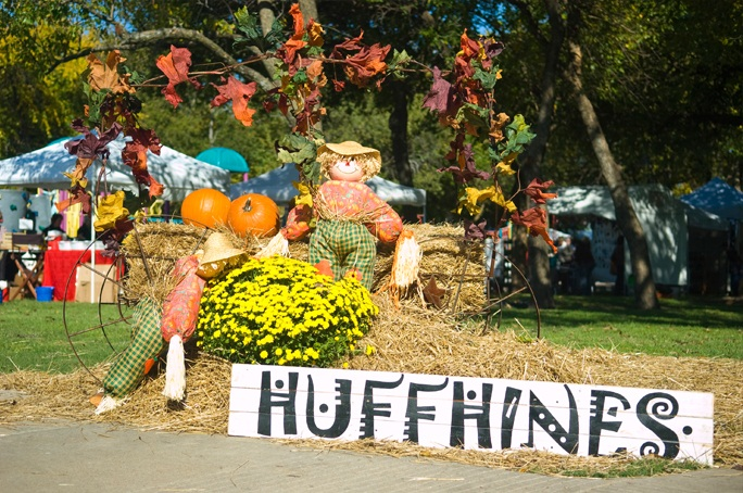 Huffhines Art Trails returns Oct. 25-26