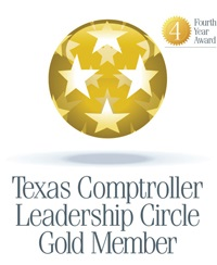 Leadership Circle Multiple Year Gold