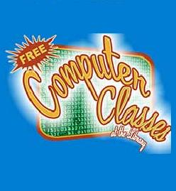 Computer classes logo