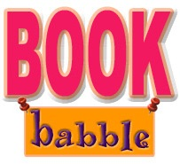 BookBabble book club logo