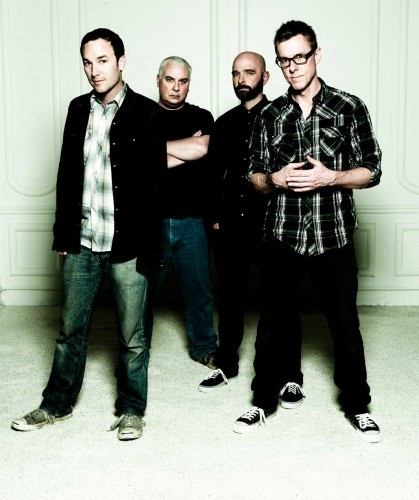 The Toadies