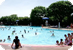 Richardson Pools Close for Season Sunday