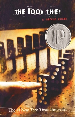 One Book - Thief Cover
