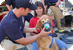 Dog Scouts of America Donates Pet Oxygen Masks to Fire Department