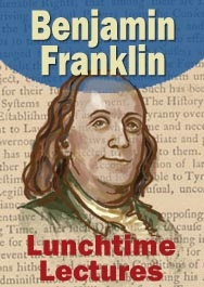 ben franklin lecture icon