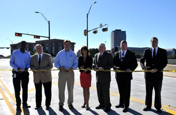 Galatyn Ribbon Cutting