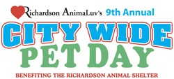 City Wide Pet Day
