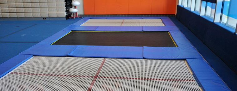 Richardson Gymnastics Center 9