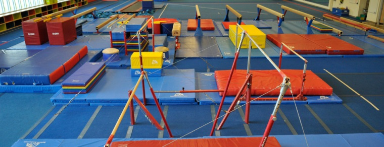 Richardson Gymnastics Center 7