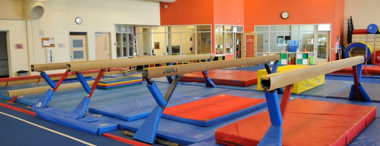 Richardson Gymnastics Center 3