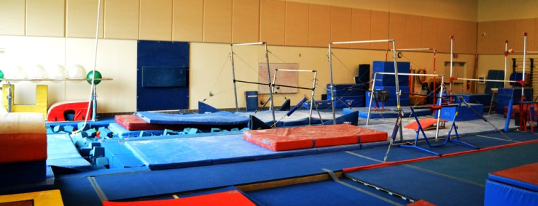 Richardson Gymnastics Center 12