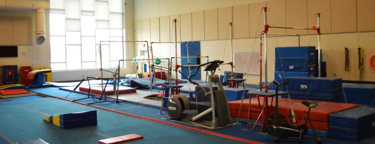 Richardson Gymnastics Center 11
