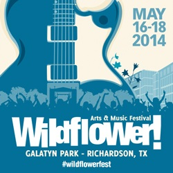 Wildflower Logo 2014