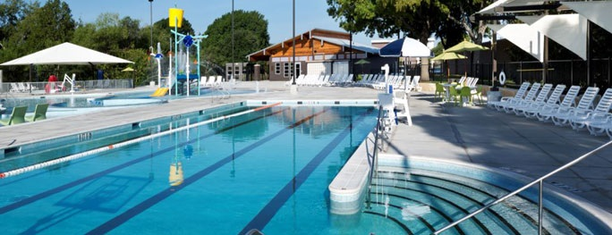 Terrace Pools city of richardson, tx : aquatics