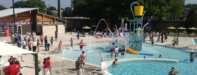Heights Family Aquatic Center Reservations