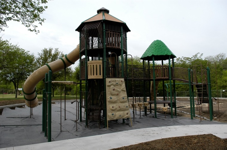 Heights Park Picture