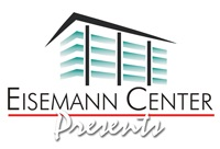 Eisemann Center Presents Logo