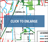 Click to enlarge bike lane map