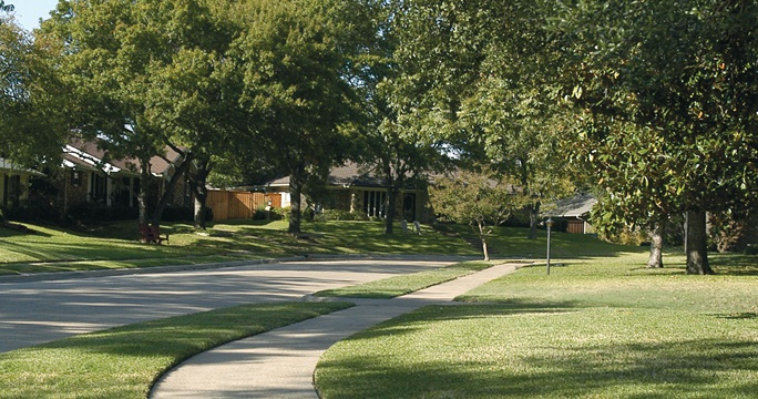 City of Richardson Neighborhoods