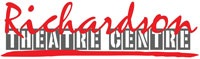 Richardson Theatre Centre Logo