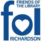 Friends of the Library 150