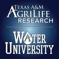 Agri-Life-water-university-logo