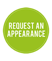 Request An Appearance