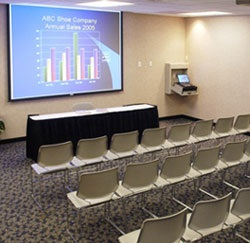 Image of Conference Room at the Civic Center
