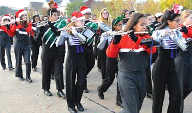 Christmas-Parade