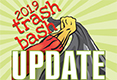 2019 Trash Bash Update