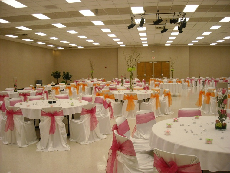 Picture of Grand Hall
