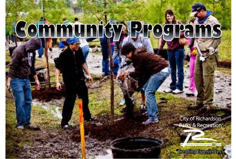 Community Programs Main Page Image 2012