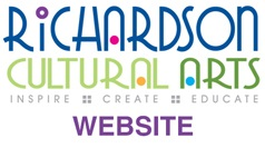 Richardson Cultural Arts Website
