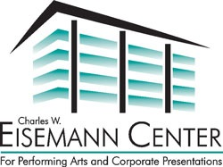 Eisemann Center logo