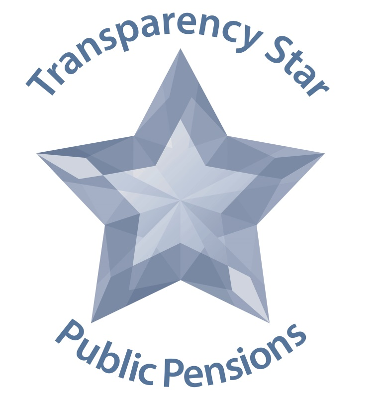 Pension Award Logo