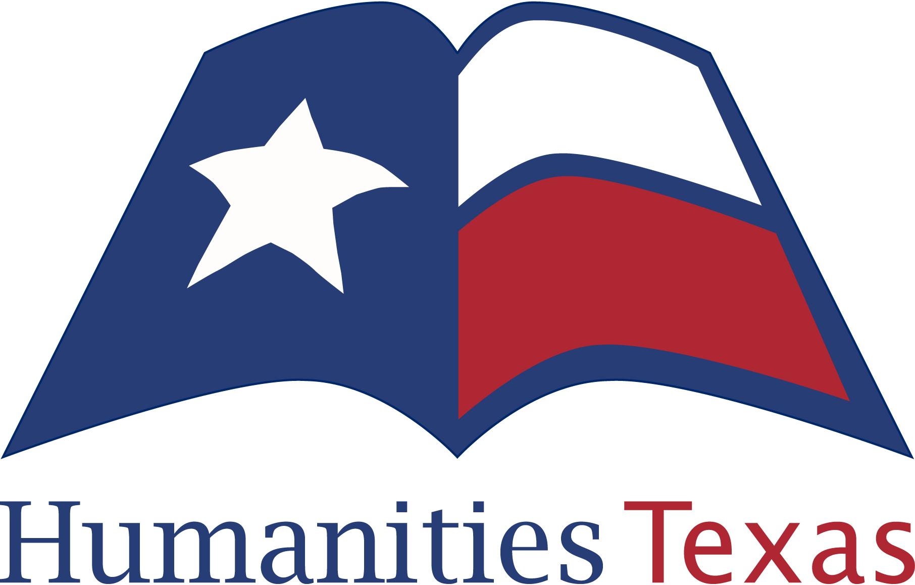 Humanities Texas Logo