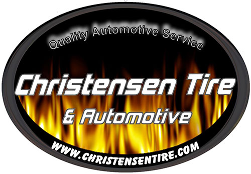 logo for Christensen Tire and Automotive