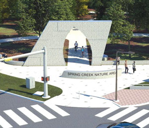 pring-Creek-Nature-Area-Portal-rendering